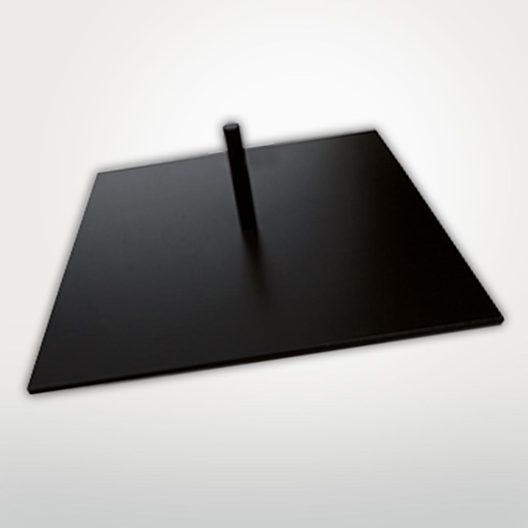 Bodenplatte 40 x 40 cm | 10 kg