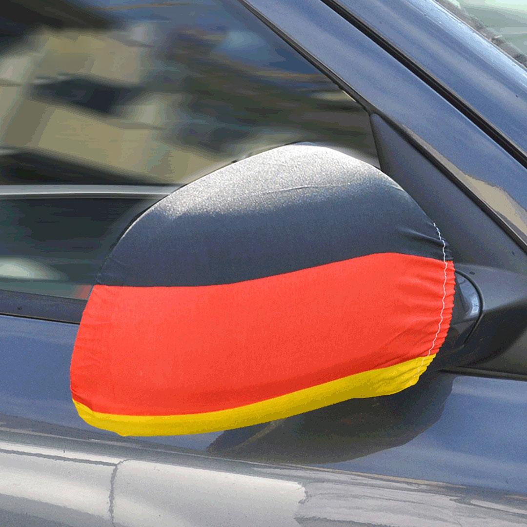 Autospiegelüberzug Deutschland