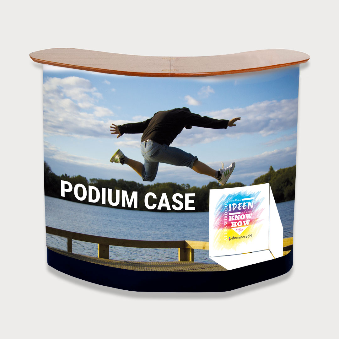 Podium Case
